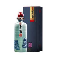 潭酒 年份潭酒2013 53%vol 酱香型白酒 500ml 单瓶装