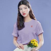 La Chapelle 拉夏贝尔  27086-12LK-77 女士T恤