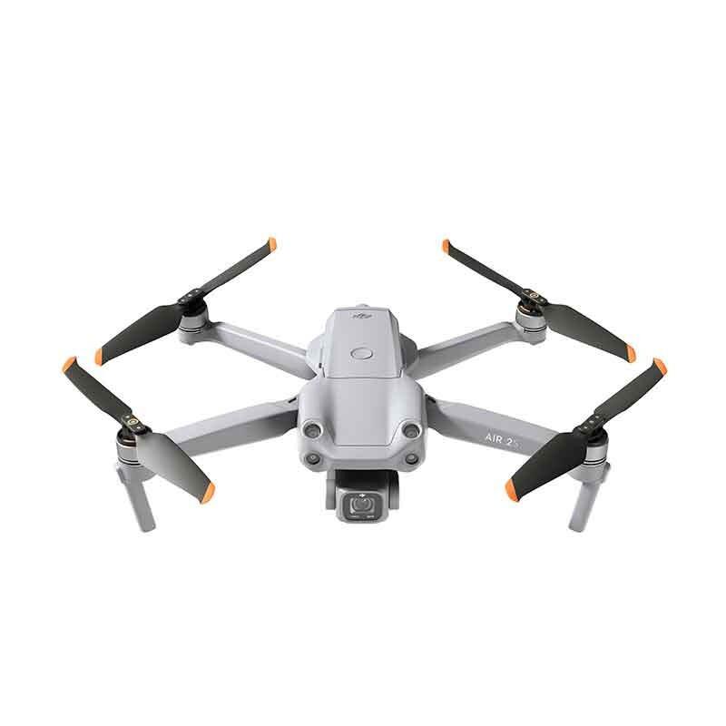 DJI 大疆 Air 2S 可折叠 四轴无人机