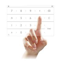 Lenovo 联想 小新智能键盘R7 笔记本配件