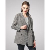 Luxury Lane  BGSDF18LB-14 女士休闲西装外套