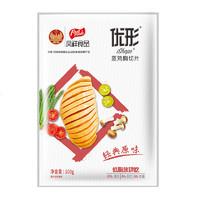 Fovo Foods 凤祥食品 优形 鸡胸肉2口味 100g*12袋