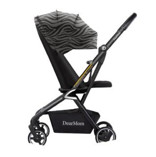 DearMom A7 Pro 婴儿推车 alice的斑马