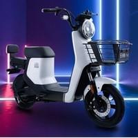 SUNRA 新日 XC2-G升级款 新国标电动车