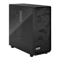 Fractal Design 分形工艺 Meshify 2 XL E-ATX玻璃侧透机箱 黑色
