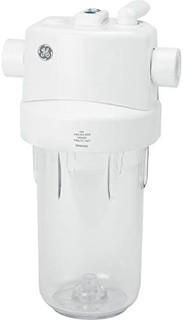 GE 通用电气 General Electric GXWH40L 高流量全屋式家用过滤系统