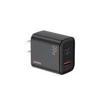 REMAX 睿量 RP-U64 PD 充电器 20W