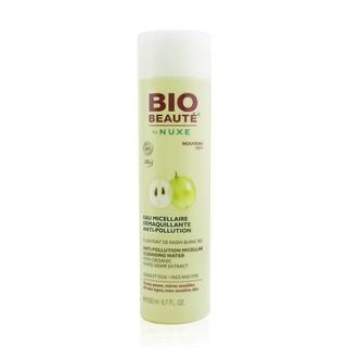NUXE 欧树 抗污染温和胶束卸妆水 200ml