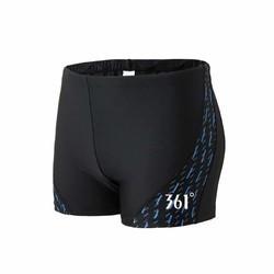 361° 361度 男士平角透气游泳裤