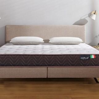 CatzZ 瞌睡猫 经典款 乳胶椰棕软硬两用床垫 150*200cm