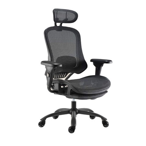 YANXUAN 网易严选  多功能躺椅护颈人体工学转椅