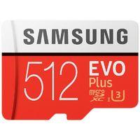 SAMSUNG 三星  EVO Plus 升级版 MicroSD卡 512GB