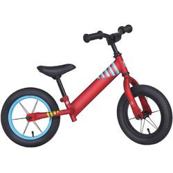 gb 好孩子 gb儿童自行车 男女款 小孩滑行车 滑步车 溜溜车 平衡车 炽红 PH2007-3502