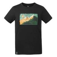 PLUS会员:THE NORTH FACE 北面 5JTIJK3 男款短袖T恤