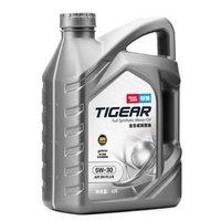 限新用户:驾驰 THINKAUTO  TIGEAR 全合成润滑油 SN PLUS 5W-30 4L