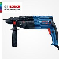 BOSCH 博世 GBH2-24RE 电锤混凝土冲击钻 5只钻头
