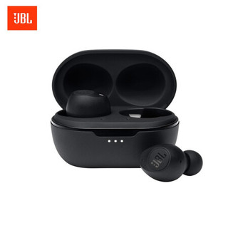 JBL 杰宝 T115TWS 真无线蓝牙耳机