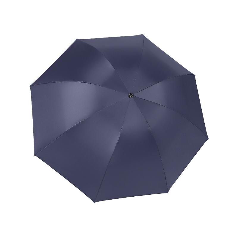 NexyCat 经典手动晴雨伞 里层黑胶