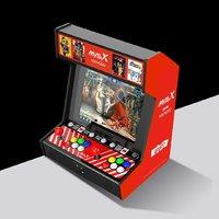SNK MVSX 17寸超大游戏机