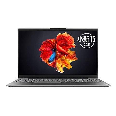 Lenovo 联想 小新 15 2021款 锐龙版 15.6英寸笔记本电脑(R5-5500U、8GB、512GB SSD)