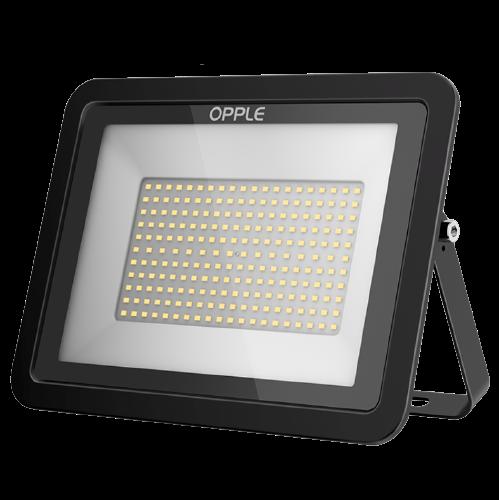 OPPLE 欧普照明 接电款投光灯