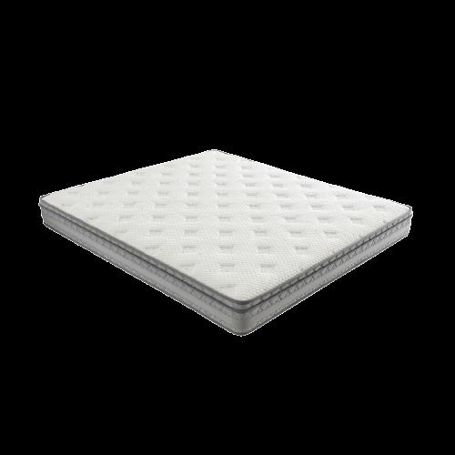 J.ZAO 京东京造 乳胶3D弹簧床垫 1.5m床
