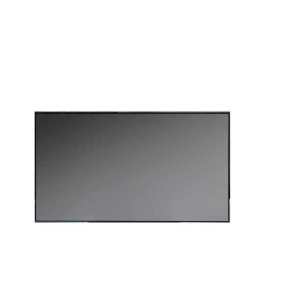 汉趣 HQ-001 80英寸16:9壁挂抗光灰晶幕布
