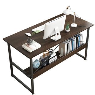 卓禾 电脑桌台式家用办公桌子卧室书桌简约现代写字桌学生学习桌经济型