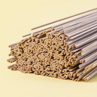 坂东 0脂荞麦挂面 200g*5袋