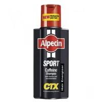Alpecin 欧倍青 咖啡因CTX洗发水 运动型 250ml