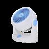 IRIS 爱丽思 PCF-HD15NC 空气循环扇 蓝色 左右摆头
