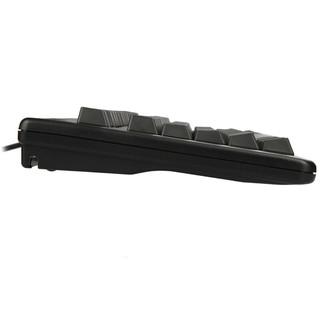 REALFORCE 燃风 SE17T0 87U 87键 有线静电容键盘 黑色 无光