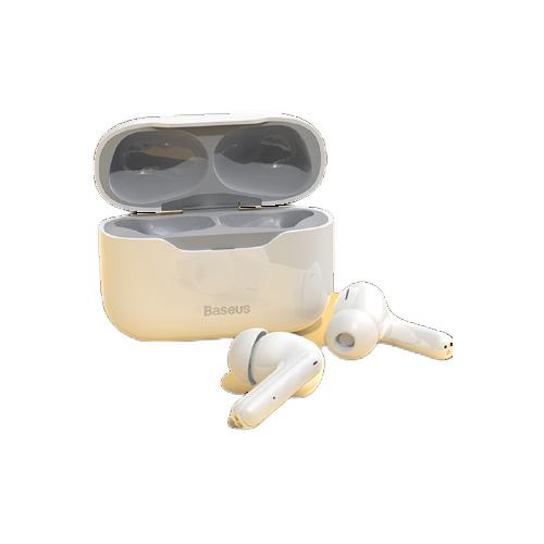 BASEUS 倍思 SIMU S1 入耳式真无线蓝牙降噪耳机