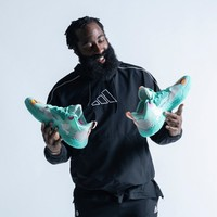 adidas 阿迪达斯 HARDEN VOL. 5 FUTURENATURAL 男子篮球鞋