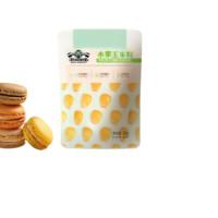玩铁猩猩 水果玉米粒 原味 80g*6袋