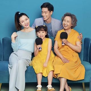 唱吧 家庭KTV麦克风P60 双支装(小米电视专属定制)