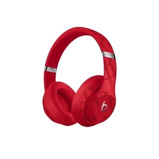 Beats Studio3 Wireless NBA联名款 头戴式蓝牙耳机 火箭红