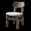 治木工坊 OSHDY-01 软包蝴蝶椅