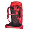 Gregory格里高利 PARAGON户外38L登山包48L男款徒步包58L双肩背包 橘红色-38L