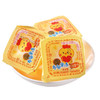 徐福记 优钻果冻500g慕斯酸奶抹茶布酪果汁布甸儿童网红夏季休闲零食散称 布甸果冻(小)(鸡蛋味500g )