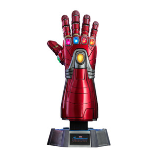 HOT TOYS 狂热玩具 复仇者联盟4:终局之战 1/1 LMS007 纳米手套