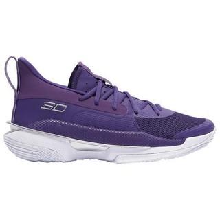 UNDER ARMOUR 安德玛 男士篮球鞋