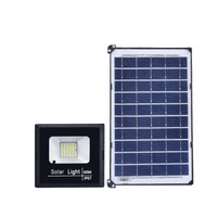 BENBON 本邦 PE01 太阳能户外灯 升级款 60W