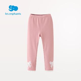 Les enphants 丽婴房 女童打底裤