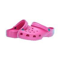 Crocs 卡骆驰 儿童洞洞鞋凉鞋