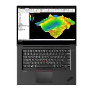 ThinkPad 思考本 P1隐士 15.6英寸笔记本电脑(i9-10885H、32GB、2TB SSD、T2000)