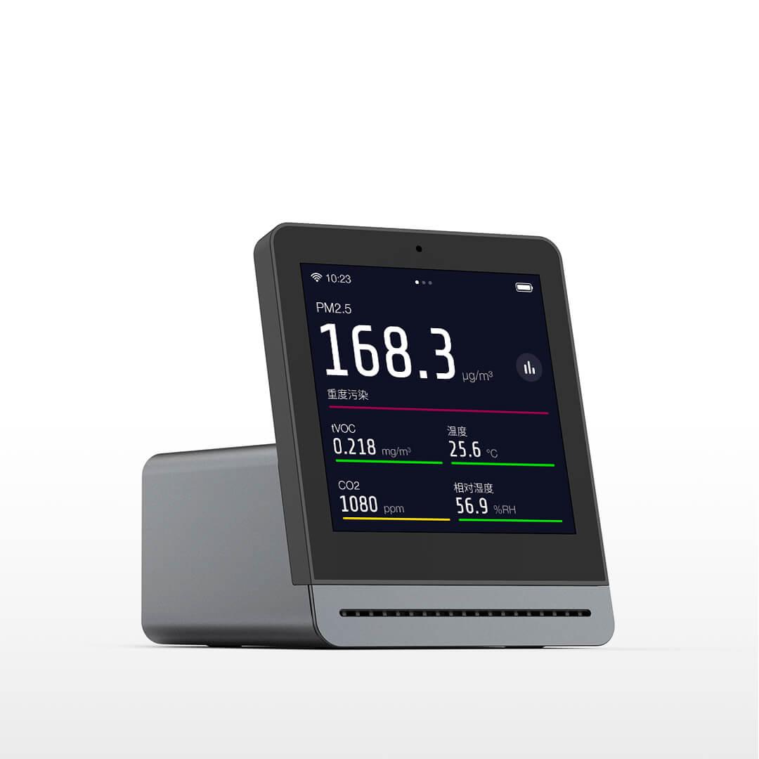 ClearGrass 青萍 空气检测仪