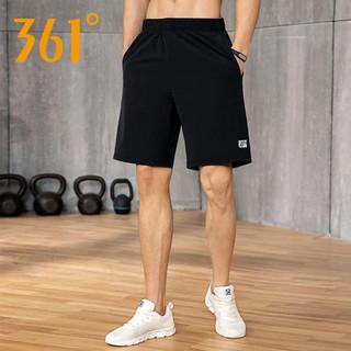 361° 652114724 男款运动短裤