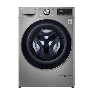 LG 乐金 FCX90Y2T AI智能 滚筒洗衣机   9公斤