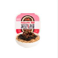超级零 控卡饭 梅菜东坡肉饭 215g